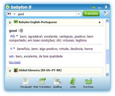 Babylon 8
