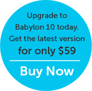 Buy Babylon